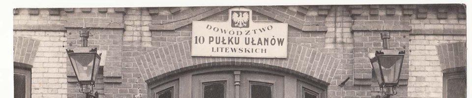 10 Pułk Ułanów Litewskich
