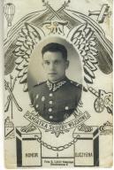 st.uł.Mieczysław Wołkoński