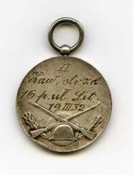 medal i dyplom z kol.A.Siegieńczuka