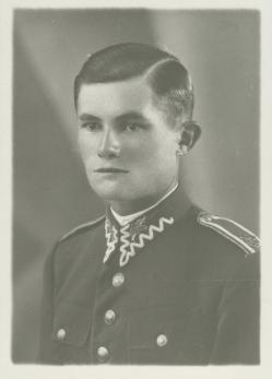 wachm.pchor.Stanisław Kurpiewski