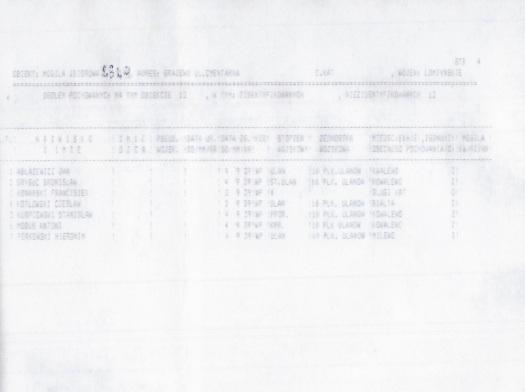 Mogiła zbiorowa 2320 w Grajewie