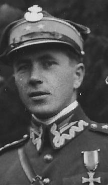 por.Mieczysław Gawryłkiewicz 1926