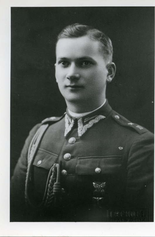 ppor. Chamski Zbigniew